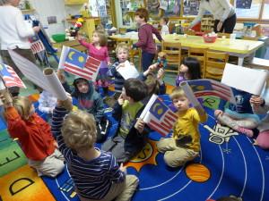 Flag Week